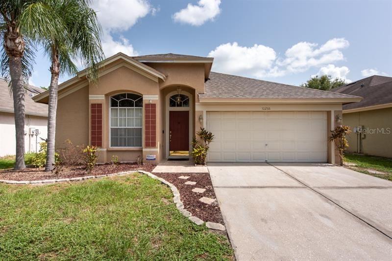 10266 OASIS PALM DRIVE, Tampa, FL 33615 - #: T3251144