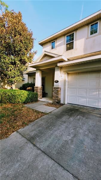 205 BROOKLANDS WAY, Deland, FL 32724 - #: V4918144