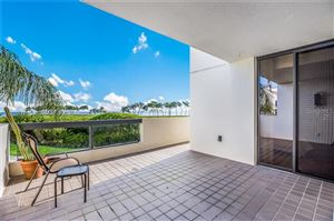 Tiny photo for 1932 HARBOURSIDE DRIVE #213, LONGBOAT KEY, FL 34228 (MLS # A4445145)