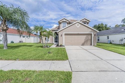 Main image for 1248 TIMBER TRACE DRIVE, WESLEY CHAPEL,FL33543. Photo 1 of 49