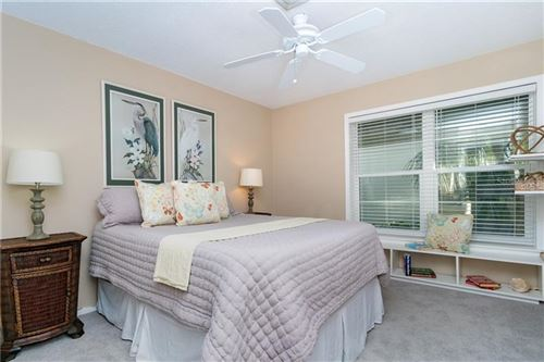 Tiny photo for 6005 N BEACH ROAD #18, ENGLEWOOD, FL 34223 (MLS # D6110145)
