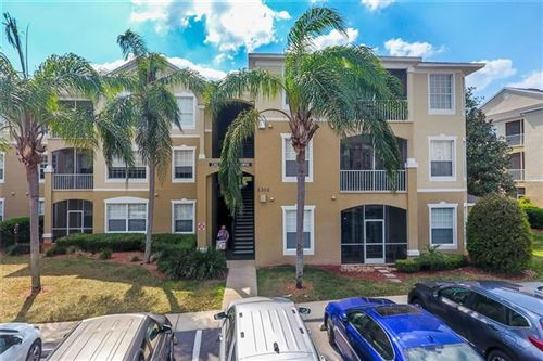 Photo of 2302 SILVER PALM DRIVE #303, KISSIMMEE, FL 34747 (MLS # O5855145)