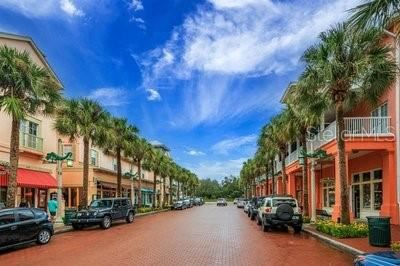 Photo of 605 MARKET STREET #270, CELEBRATION, FL 34747 (MLS # O5905145)