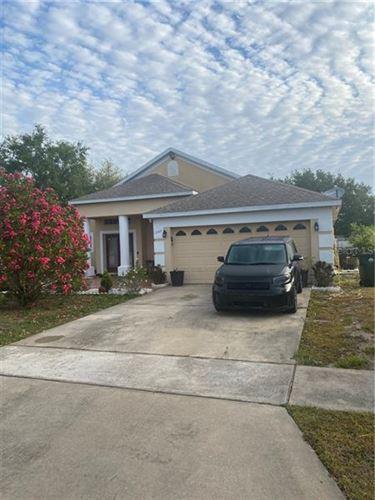 Photo of 1000 ROYAL MARQUIS CIRCLE, OCOEE, FL 34761 (MLS # O5937145)