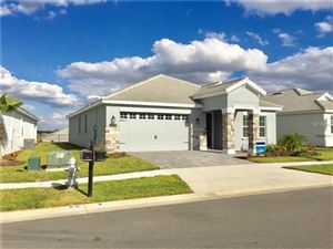Photo of 1498 BUNKER DR, DAVENPORT, FL 33896 (MLS # P4719145)