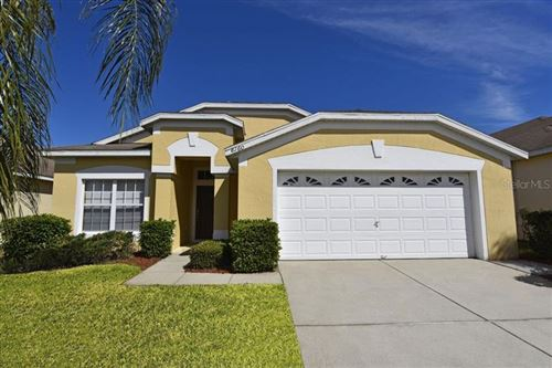 Photo of 8160 FAN PALM WAY, KISSIMMEE, FL 34747 (MLS # S5028145)