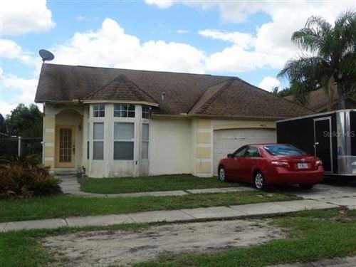 Photo of 8810 KENSINGTON COURT, KISSIMMEE, FL 34747 (MLS # S5045145)