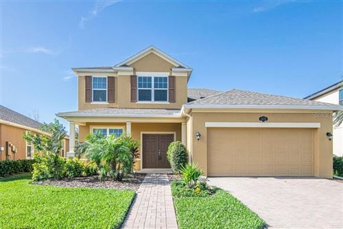 Photo of 1670 FOX GRAPE LOOP, LUTZ, FL 33558 (MLS # T3198145)