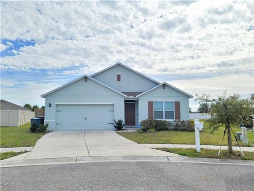 Photo of 205 REMINGTON PLACE, HAINES CITY, FL 33844 (MLS # T3285145)