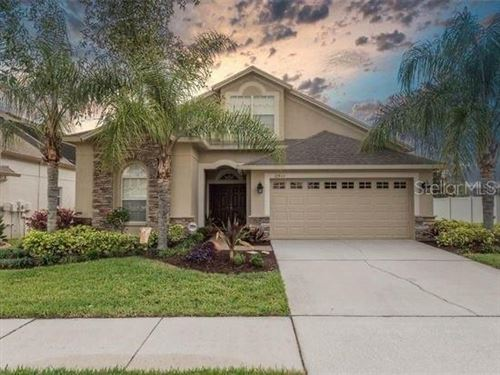 Photo of 10913 ROCKLEDGE VIEW DRIVE, RIVERVIEW, FL 33579 (MLS # T3336145)