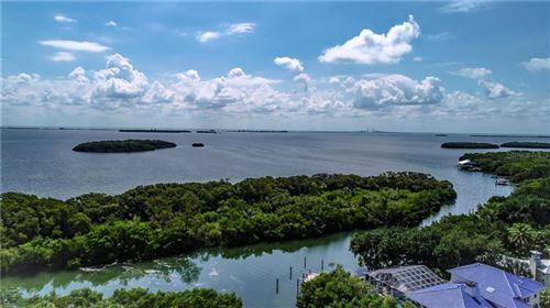 Photo of 1645 PINELLAS BAYWAY S #C3, TIERRA VERDE, FL 33715 (MLS # U8095145)