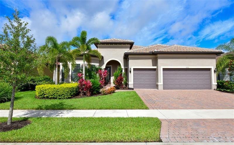 11101 SANDHILL PRESERVE DRIVE, Sarasota, FL 34238 - #: A4468145