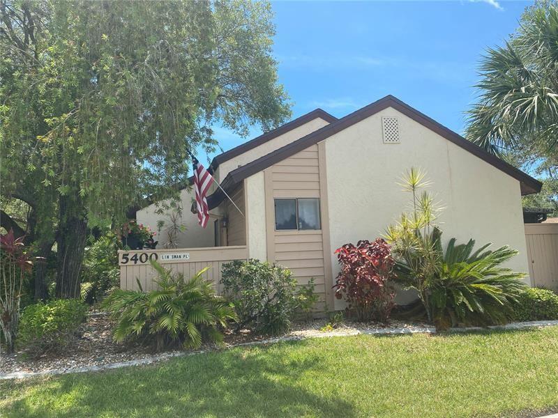 5400 LINKSMAN PLACE #5400, North Port, FL 34287 - MLS#: C7443145