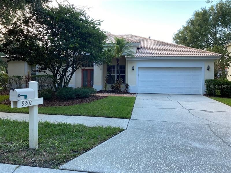 9202 MEADOW LANE COURT, Tampa, FL 33647 - #: T3256145