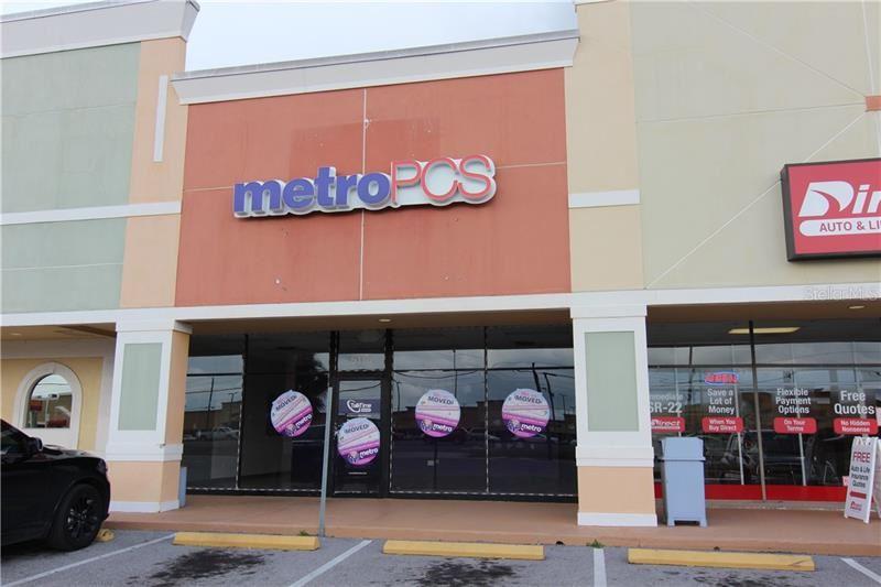 5114 US HIGHWAY 19 #5118, New Port Richey, FL 34652 - MLS#: T3261145