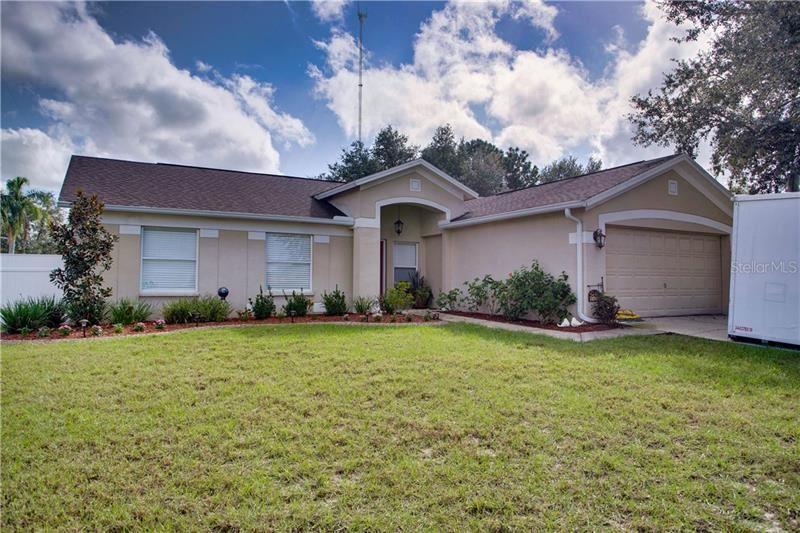 10420 SALISBURY STREET, Riverview, FL 33569 - #: T3273145