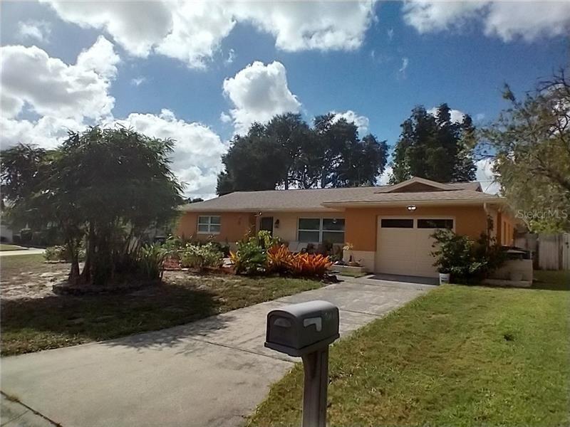 1276 EDENVILLE AVENUE, Clearwater, FL 33764 - #: U8103145