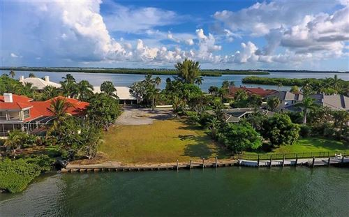 Photo of 756 DREAM ISLAND ROAD, LONGBOAT KEY, FL 34228 (MLS # A4453146)