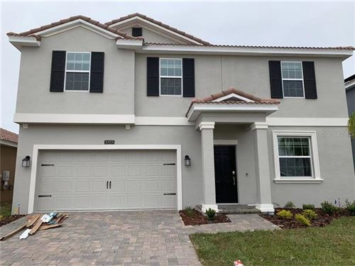 Photo of 1323 OAKCREST COURT, DAVENPORT, FL 33837 (MLS # O5821146)