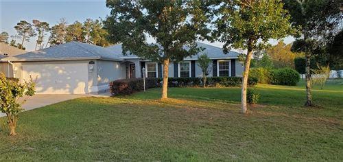 Photo of 4484 SW 102ND LANE ROAD, OCALA, FL 34476 (MLS # OM620146)