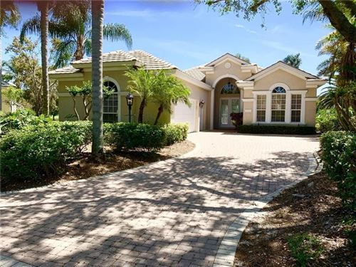 Photo of 7536 ASCOT COURT, UNIVERSITY PARK, FL 34201 (MLS # T3299146)