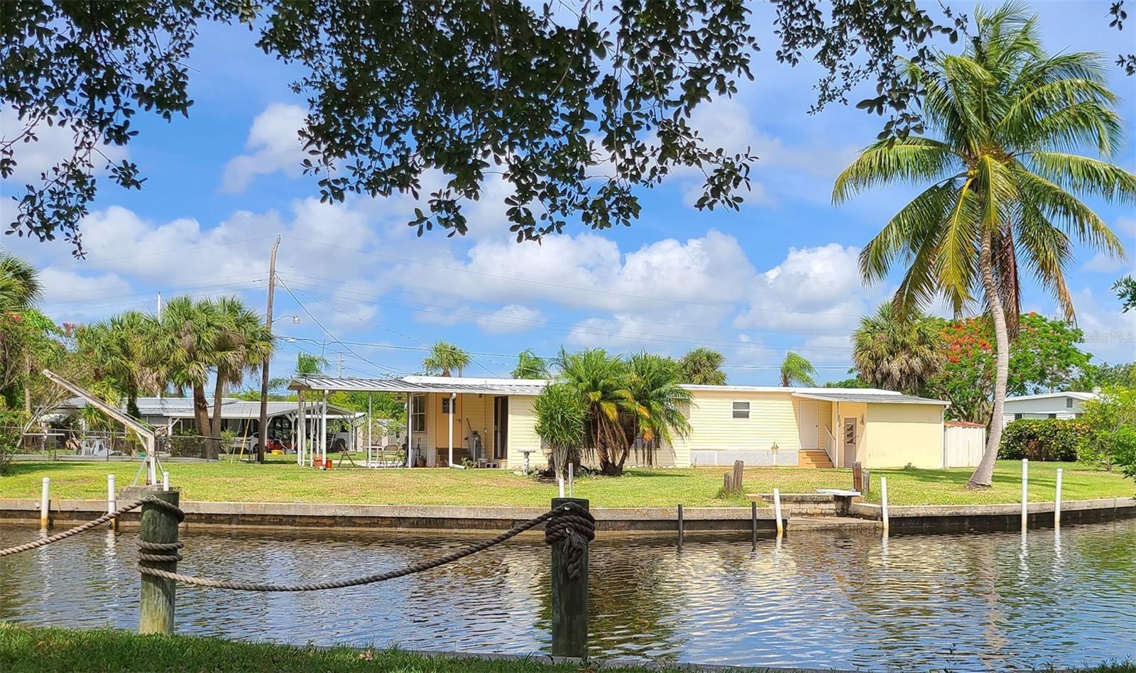 4192 BARDOT ROAD, Port Charlotte, FL 33953 - MLS#: C7442146