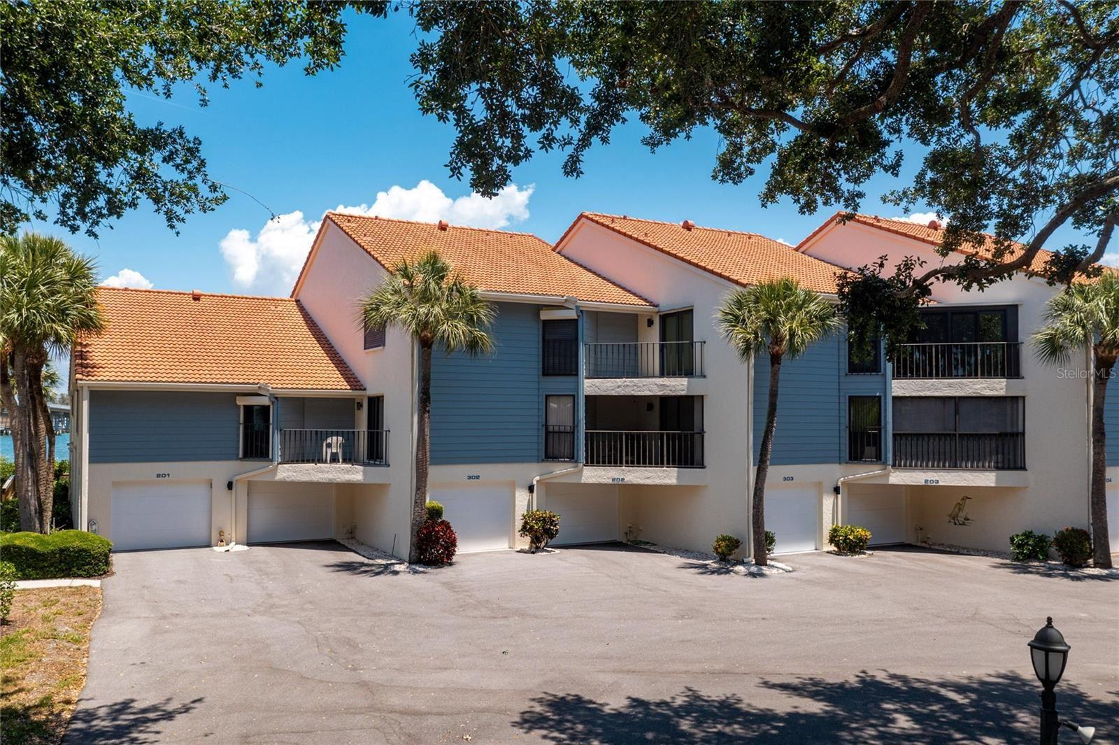 Photo of 1401 BEACH ROAD #201, ENGLEWOOD, FL 34223 (MLS # D6120146)