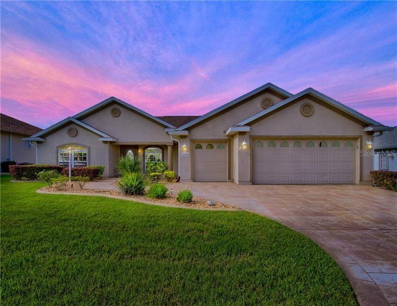 12054 SE 175TH LOOP, Summerfield, FL 34491 - #: G5030146