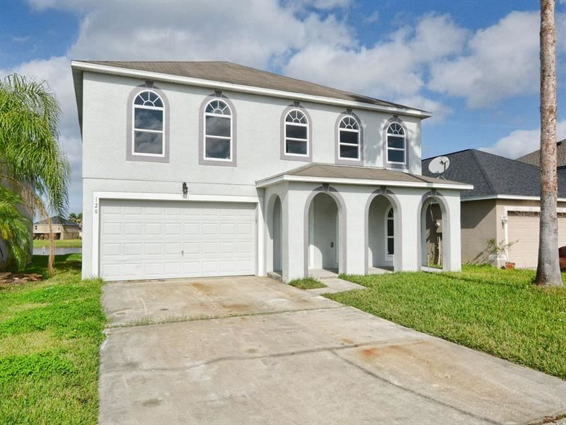 120 MAYFIELD DRIVE, Sanford, FL 32771 - #: O5835146
