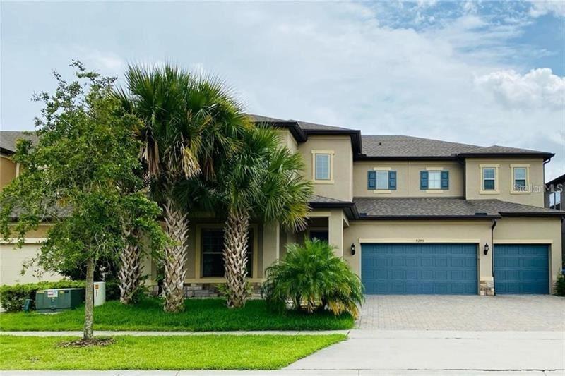 9295 ROYAL ESTATES BOULEVARD, Orlando, FL 32836 - #: O5909146