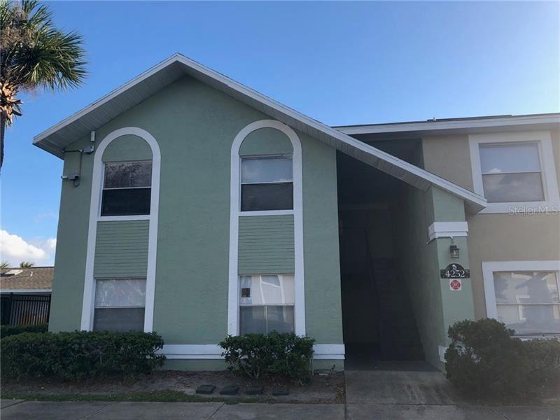 4252 PERSHING POINTE PLACE #4, Orlando, FL 32822 - #: O5937146
