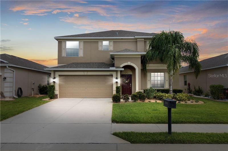 5260 CORTLAND DRIVE, Davenport, FL 33837 - #: S5033146