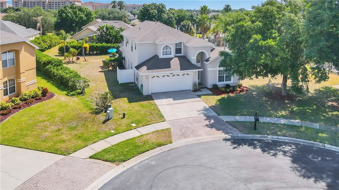 7909 EMPERORS ORCHID COURT, Kissimmee, FL 34747 - #: S5049146