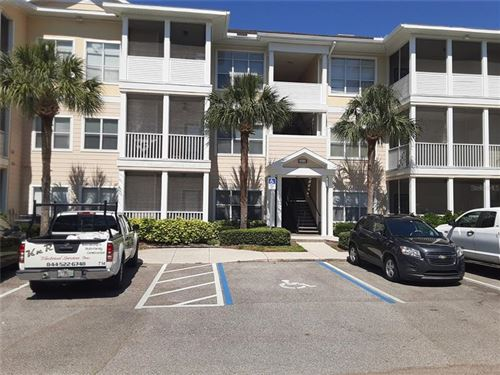 Photo of 4802 51ST STREET W #1317, BRADENTON, FL 34210 (MLS # A4500147)