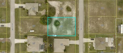 Photo of 1830 NW 19TH PLACE, CAPE CORAL, FL 33993 (MLS # C7450147)