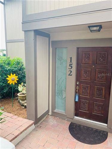 Photo of 152 MAITLAND AVENUE #152, ALTAMONTE SPRINGS, FL 32701 (MLS # O5874147)