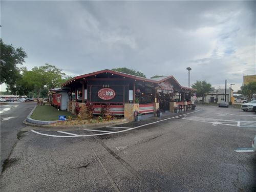Photo of 5801 CONROY ROAD, ORLANDO, FL 32835 (MLS # O5952147)