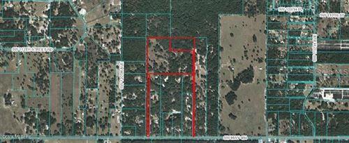 Photo of 11625 SW HIGHWAY 484, DUNNELLON, FL 34432 (MLS # OM619147)