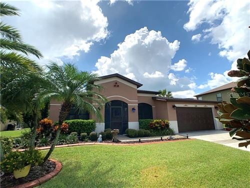 Photo of 3118 BASS BOAT WAY, KISSIMMEE, FL 34746 (MLS # S5027147)