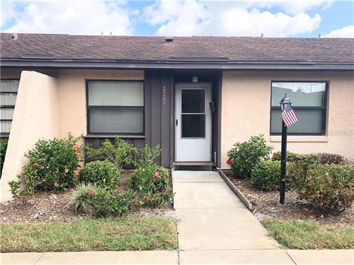 Photo of 2207 MARGARITA COURT #2207, KISSIMMEE, FL 34741 (MLS # S5048147)