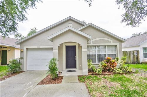 Photo of 6640 SUMMER HAVEN DRIVE, RIVERVIEW, FL 33578 (MLS # T3302147)