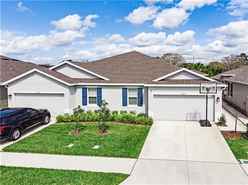 Photo of 10509 HERON HIDEAWAY LOOP, LAND O LAKES, FL 34638 (MLS # W7831147)