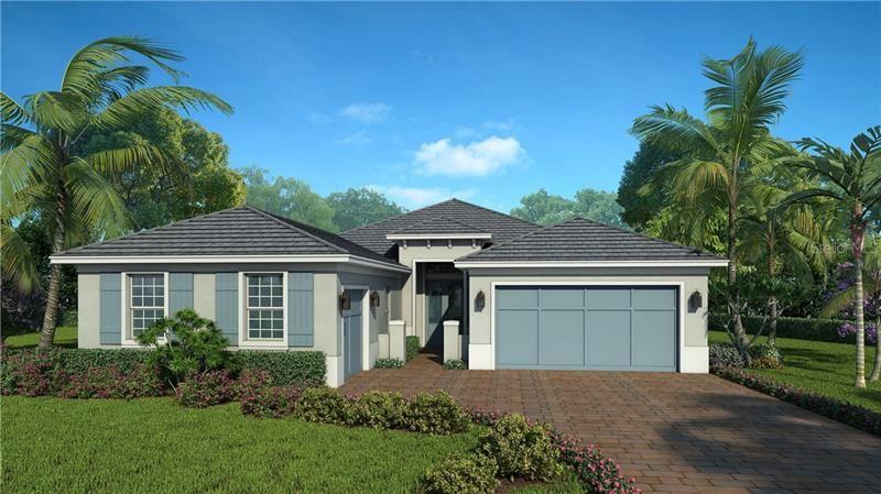 7728 SANDHILL LAKE DRIVE, Sarasota, FL 34241 - #: A4496147