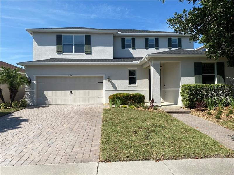 11717 THATCHER AVENUE, Orlando, FL 32836 - #: O5858147