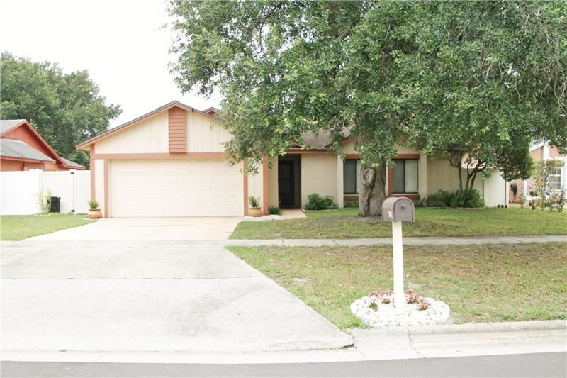 312 SIR LAWRENCE DRIVE, Sanford, FL 32773 - #: O5867147