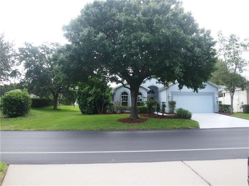 3547 CHAPEL HILL BOULEVARD, Clermont, FL 34711 - #: O5872147