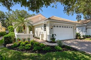 Photo of 4243 REFLECTIONS PARKWAY, SARASOTA, FL 34233 (MLS # A4439148)