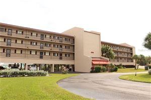 Photo of 8701 BLIND PASS ROAD #106-B, ST PETE BEACH, FL 33706 (MLS # J909148)
