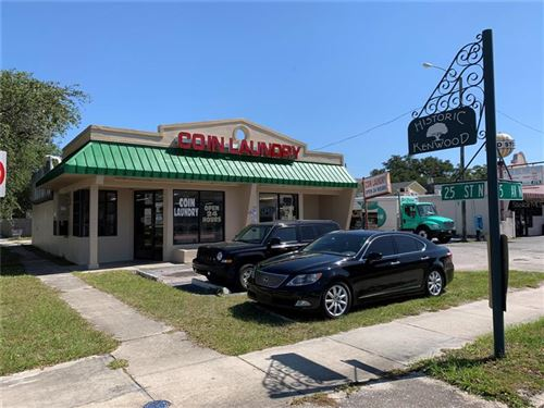 Main image for 2465 5TH AVENUE N, ST PETERSBURG,FL33713. Photo 1 of 5