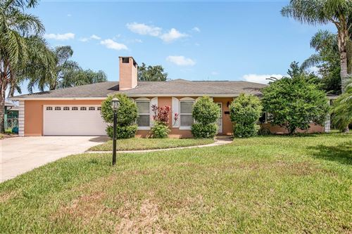 Photo of 105 CARRIAGE HILL DRIVE, CASSELBERRY, FL 32707 (MLS # O5974148)